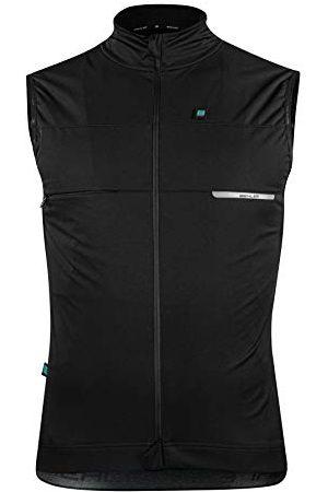 Biehler Heren 0414602.DEFBL.XS fleece vest, , XS