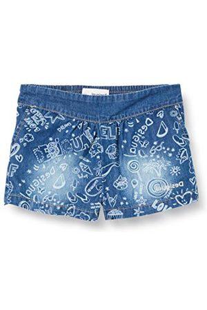 Desigual Denim_Smartin Shorts voor meisjes