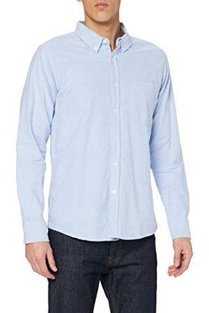 Urban classics Basic Oxford shirt voor heren
