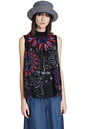 Desigual Damesblous_nilo blouse