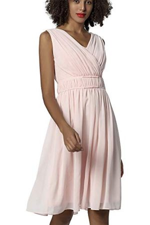 Apart Chiffon jurk voor dames.