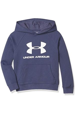 Under Armour Boy's Rival Logo Hoodie