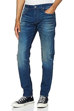 G-Star Heren 3301 Slim Fit Jeans