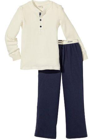 Schiesser Jongens Kn lang tweedelige pyjama