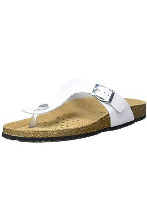 Geox D15LSB0003C, slipper Dames 37 EU