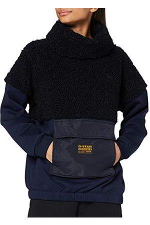 G-Star Dames Carley High Collar Sweater