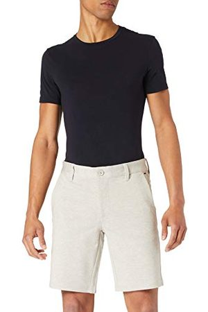 Only & Sons Herenshorts, Chinchilla, XS