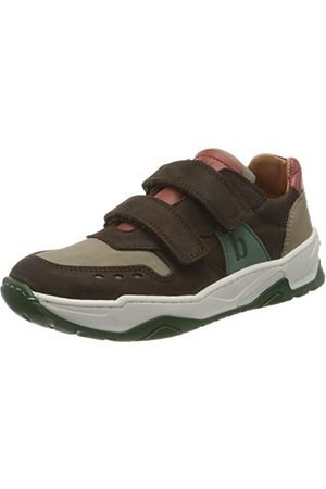 Bisgaard 40723.220, Sneaker uniseks-kind 28 EU
