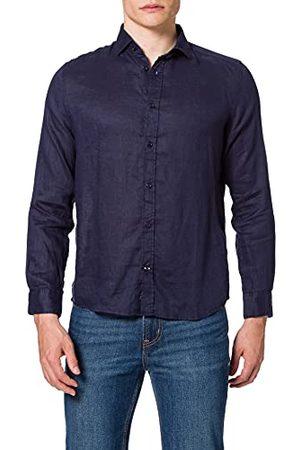 TOM TAILOR Basic overhemd voor heren