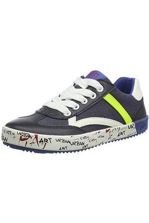 Geox Jongen Shoes J ALONISSO BOY Blauw 39 EU