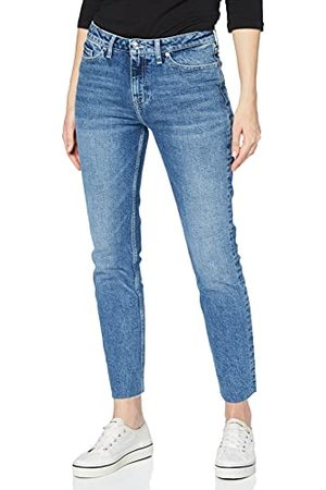 Tommy Hilfiger Romeins Ankle Rw NATI Straight Jeans