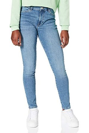 GANT Dames D1. Nella TRAVEL indigo jeans