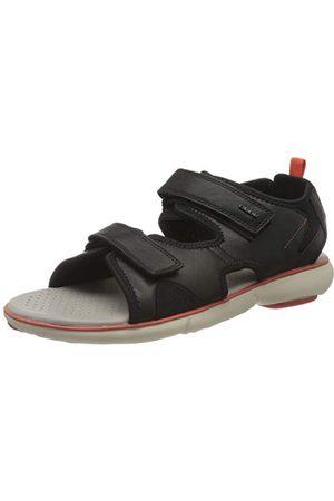 Geox U926WB00085C, Open teen sandalen Heren