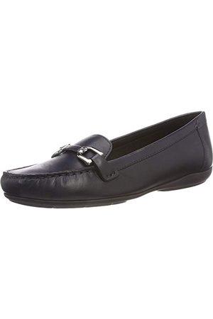 Geox Dames Loafers - D84BMA00043, Mocassins voor dames 21 EU