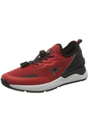 KangaROOS 18720, Sneaker Unisex-Kind 34 EU
