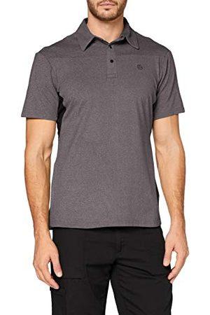 Wrangler Heren korte mouw Performance Polo Shirt