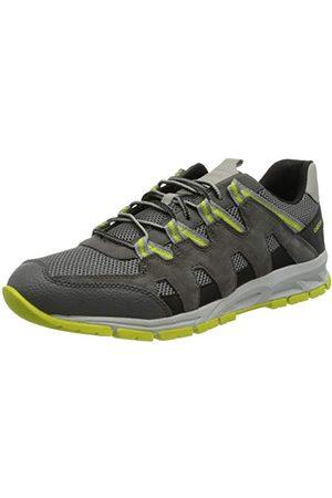 Geox U04A7B01422, Sneaker heren 44 EU