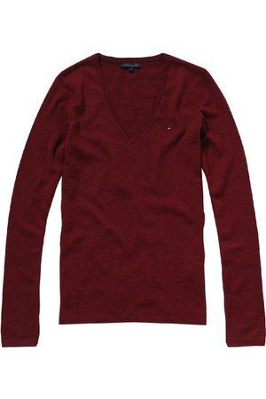 Tommy Hilfiger Dames pullover FILLY V-NK SWTR / 1M87615027