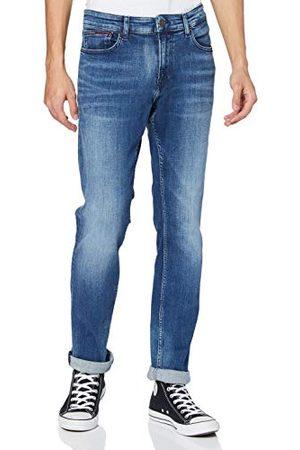 Tommy Hilfiger Scanton Slim Dyjmb Jeans voor heren
