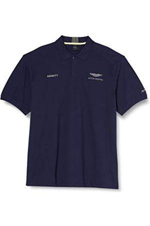 Hackett Amr Cut Lines Poloshirt voor heren