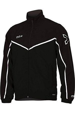Mitre Primero Geweven Voetbal Training Track Jacket