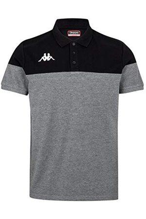 Kappa Pianetti Poloshirt met korte mouwen, heren, / , XL