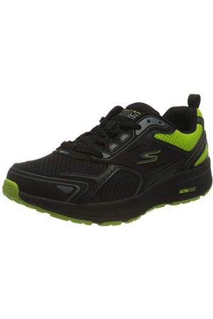 Skechers 220081 BKLM, Sneakers Heren 38.5 EU