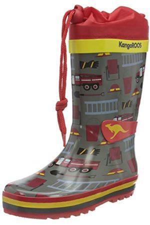 KangaROOS K-Summerrain, Sneaker kinderen 28 EU