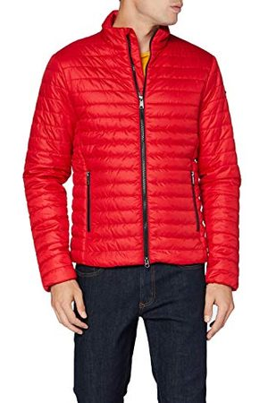 Geox M Wilmer Quilted Herenjas