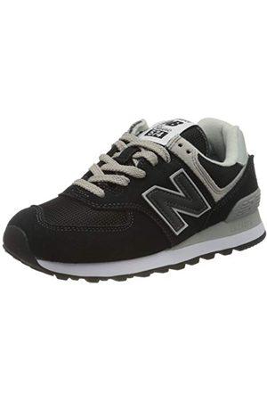 New Balance WL574EB, Lage Top Sneakers voor dames 36.5 EU
