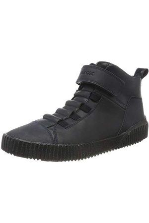 Geox J042CB0CL54, hoge sneakers Jongens 32 EU