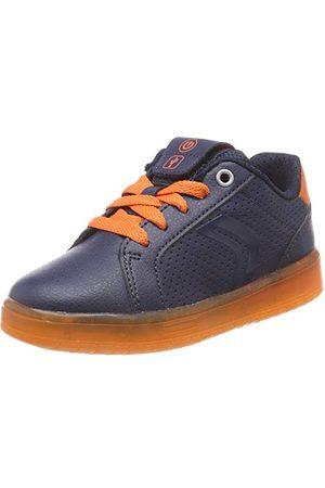 Geox J745PB0BCBU, Sneaker jongens 29 EU