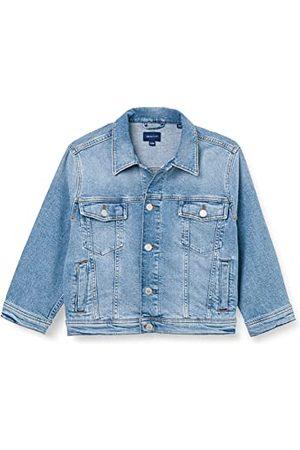 GANT Voor jongens D1. Crest Denim Jacket