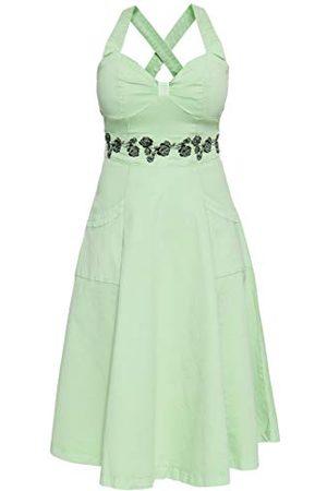 Queen Kerosin Queen jurk voor dames.