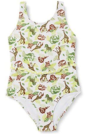 Tuc Tuc Safari Vacay eendelig badpak voor meisjes