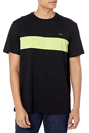 Armani Heren /Acid Lime Pullover Sweater
