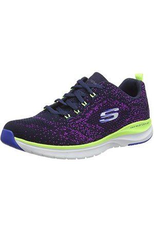 Skechers 149019 NVPR, Sneakers voor dames 42 EU