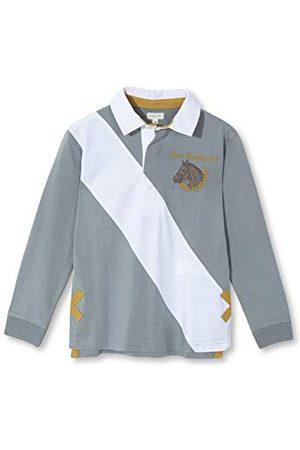 Gocco Detalle Poloshirt voor jongens, banda