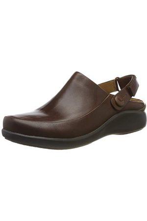 Clarks 261454664, slipper dames 37.5 EU
