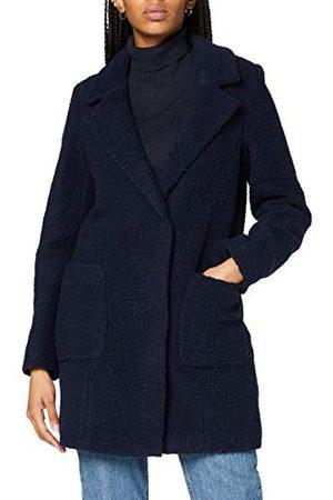 Bugatti Wollmix-mantel voor dames