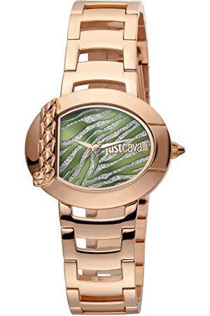 Roberto Cavalli Elegant horloge JC1L109M0065
