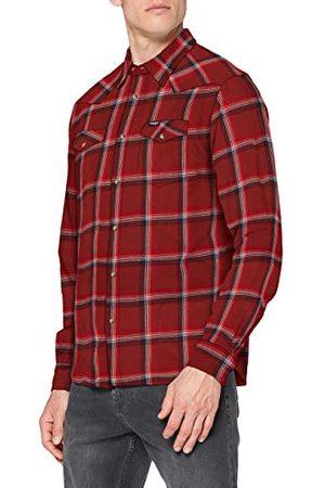 Wrangler Heren Ls Western Shirt Vrijetijdshemd