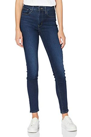 Levi's 721 High Rise Skinny Jeans voor dames