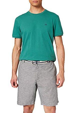 Springfield Bermuda Daily linnen shorts voor heren