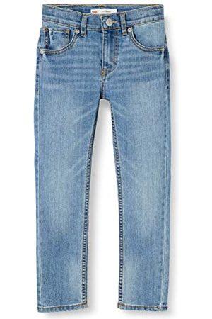 Levi's Kids Lvb 510 Skinny Fit Jean Class Jeans - Jongens