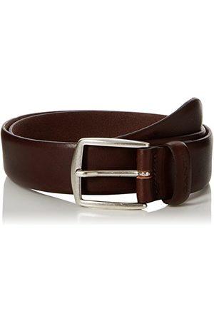GANT Heren Classic Leather Riem
