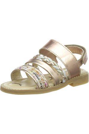 Primigi 5439811, open sandalen met sleehak meisjes 39 EU