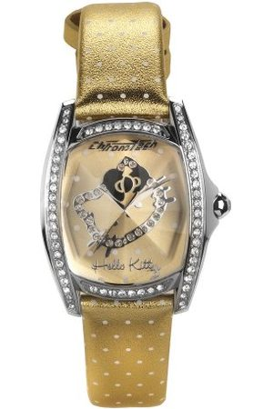 Hello Kitty CHRONOTECH dameshorloge collectie CHRONOTECH for CT7094SS/44