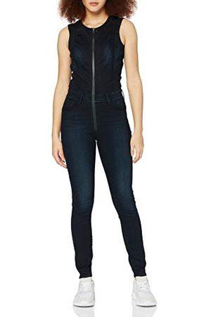 G-Star Dames Lynn Type 30 Slim Jumpsuit