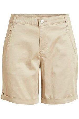 VILA Dames Vichino Rwre New noos Shorts